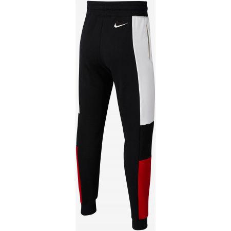 Spodnie chłopięce - Nike NSW NKE AIR PANT B - 2