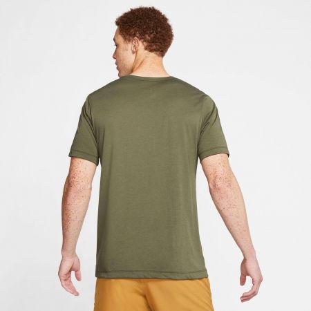 Мъжка тениска за трениране - Nike DRY TEE DB SWSH ATHLE SNL M - 7