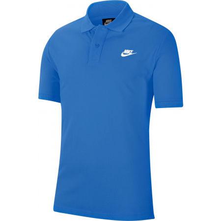 Pánske tričko polo - Nike NSW CE POLO MATCHUP PQ M - 1