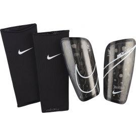 Nike MRCURIAL LITE - Pánske futbalové chrániče