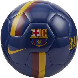Nike FCB SPRTS - Futbalová lopta