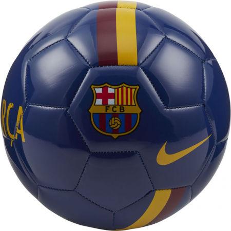 Futbalová lopta - Nike FCB SPRTS - 2