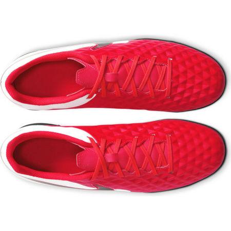 Pánske turfy - Nike TIEMPO LEGEND 8 CLUB TF - 4
