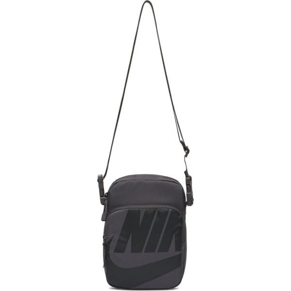 Nike SPORTSWEAR HERITAGE SMIT 2.0 černá NS - Dokladovka