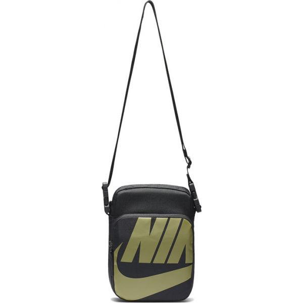 Nike SPORTSWEAR HERITAGE SMIT 2.0 šedá NS - Dokladovka