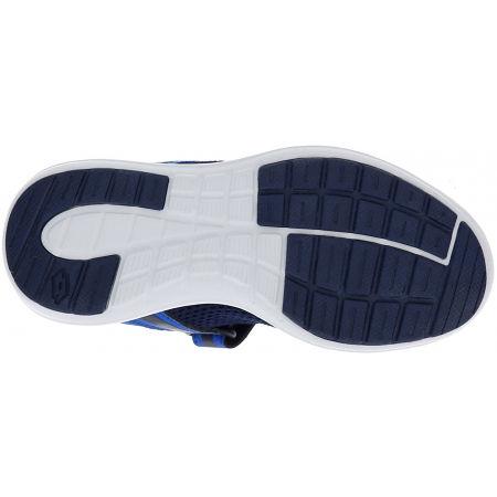 Detská voľnočasová obuv - Lotto CITYRIDE AMF EVO III CL SL - 5
