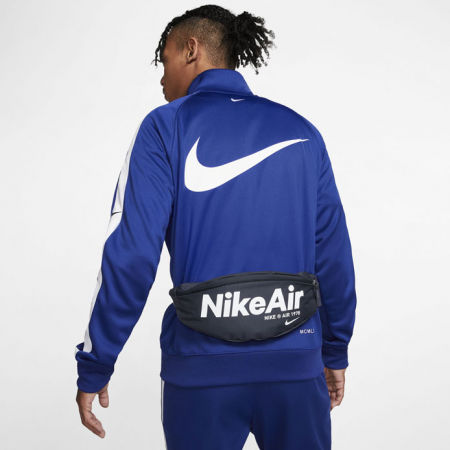 Men's street waist bag - Nike HERITAGE 2.0 HIP PACK - 7