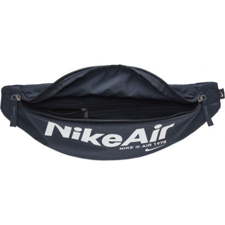 Men's street waist bag - Nike HERITAGE 2.0 HIP PACK - 3