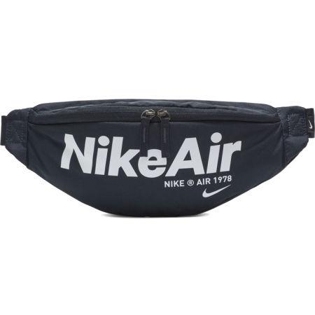 Nike HERITAGE 2.0 HIP PACK - Мъжка чантичка за кръст с еластична материя