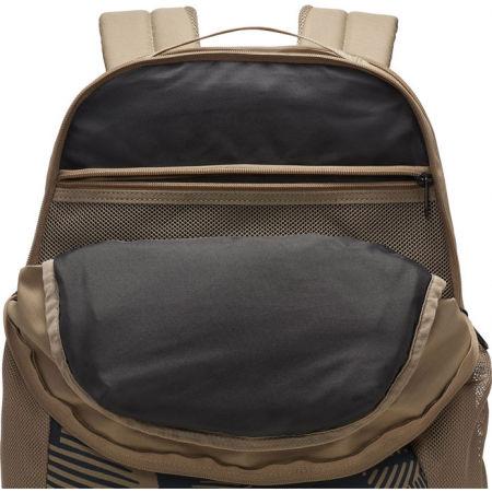 Sports backpack - Nike BRASILIA M TRAINING BPK - 4