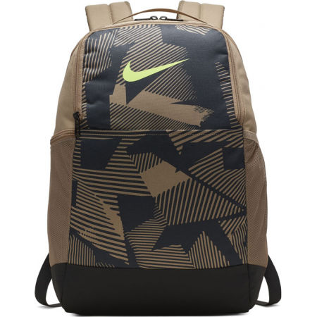 Sports backpack - Nike BRASILIA M TRAINING BPK - 1
