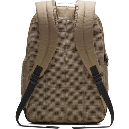 Sports backpack - Nike BRASILIA M TRAINING BPK - 3