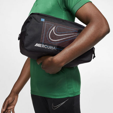 Football boot bag - Nike ACADEMY SHOE BAG - 10