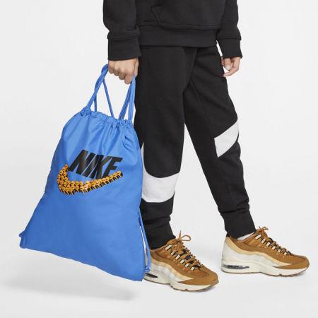 Gym sack - Nike GRAPHIC GYMSACK - 6