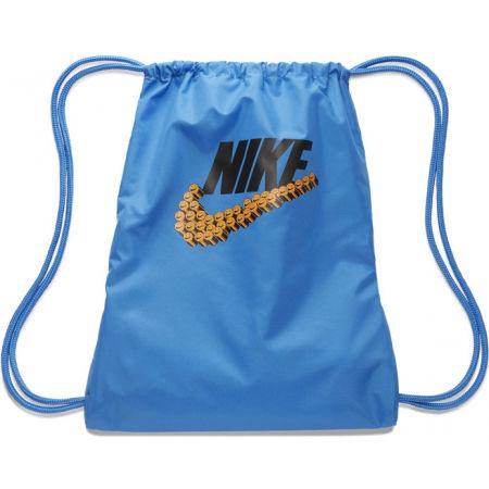 Gym sack - Nike GRAPHIC GYMSACK - 1