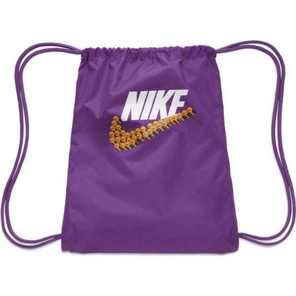 Nike GRAPHIC GYMSACK - Gymsack