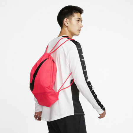 Gymsack - Nike FB GYMSACK - 8