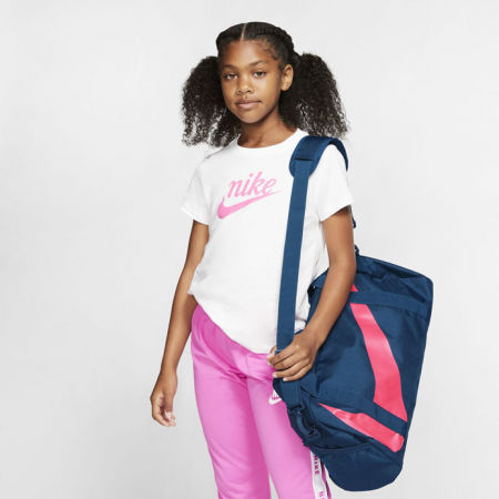 Girls' sports bag - Nike GYM CLUB - 12