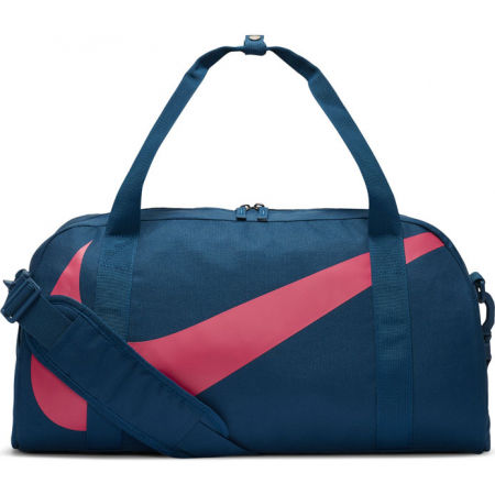 Girls' sports bag - Nike GYM CLUB - 1