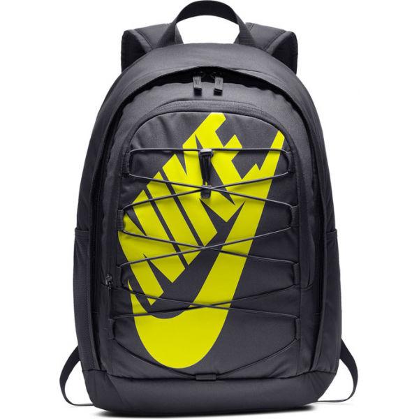 Nike HAYWARD BPK 2.0 šedá NS - Multifunkční batoh