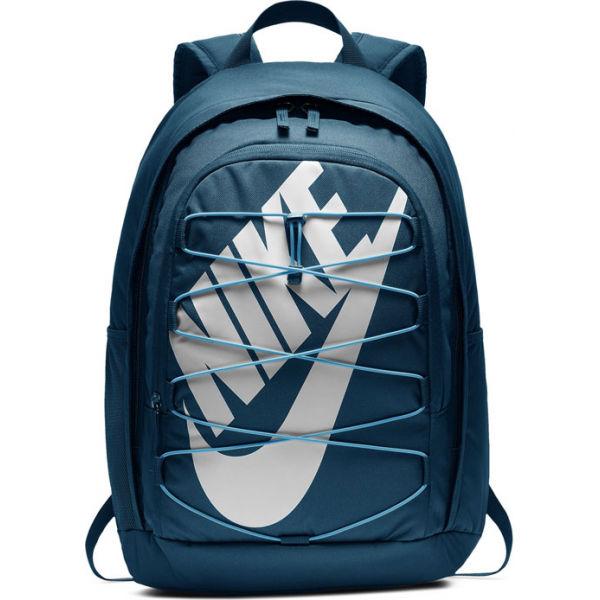 Nike HAYWARD BPK 2.0 modrá NS - Multifunkční batoh