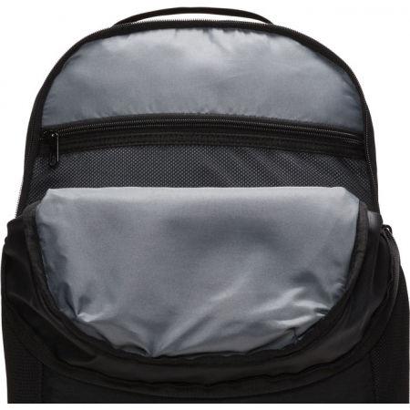 Backpack - Nike BRASILIA M TRAINING BPK - 4