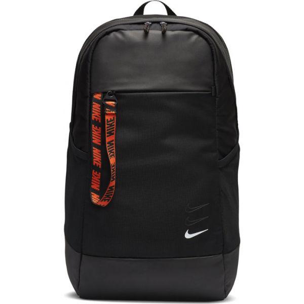 Nike SPORTSWEAR ESSENTIALS černá NS - Sportovní batoh