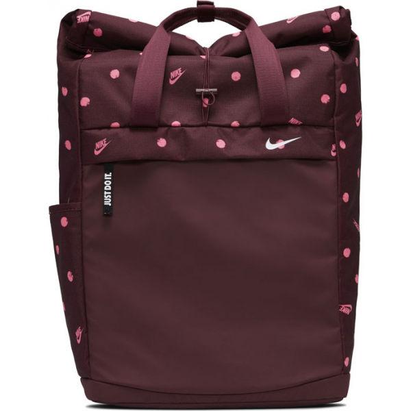 Nike RADIATE červená NS - Dámský batoh