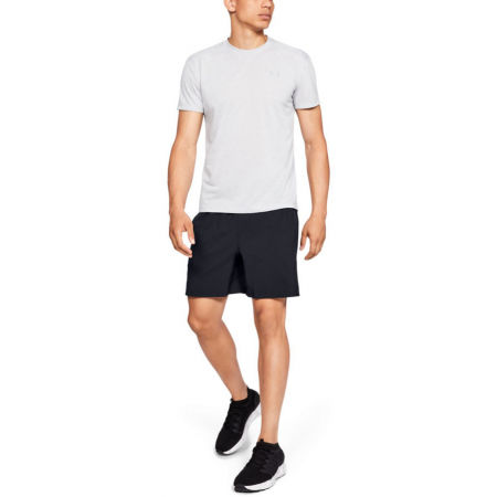 Férfi rövidnadrág - Under Armour LAUNCH SW 2-IN-1 SHORT - 3