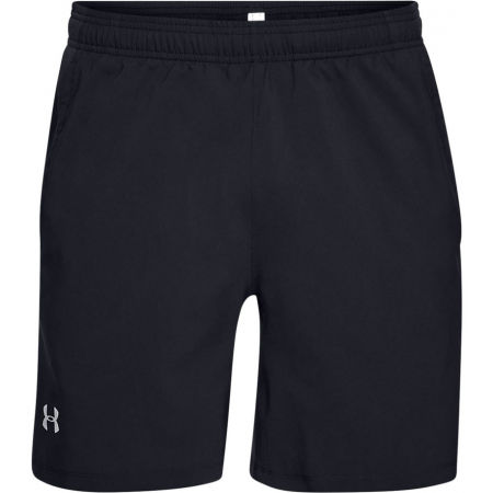 Férfi rövidnadrág - Under Armour LAUNCH SW 2-IN-1 SHORT - 1