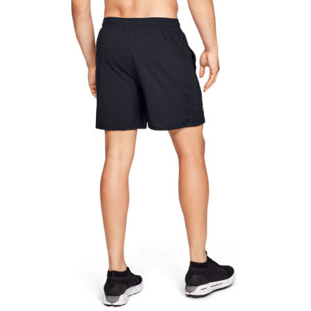 Férfi rövidnadrág - Under Armour LAUNCH SW 2-IN-1 SHORT - 6