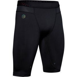 Under Armour HG RUSH LONG SHORTS - Pánske šortky