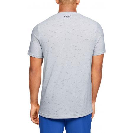 Men's T-shirt - Under Armour SEAMLESS SS - 5