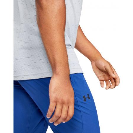 Men's T-shirt - Under Armour SEAMLESS SS - 6