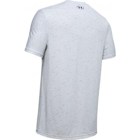 Men's T-shirt - Under Armour SEAMLESS SS - 2