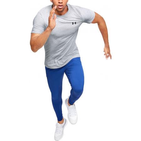 Men's T-shirt - Under Armour SEAMLESS SS - 3