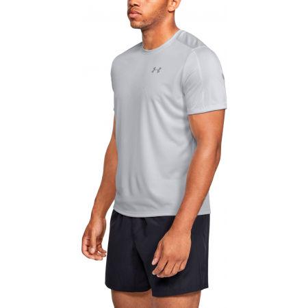 Men's T-shirt - Under Armour SPEED STRIDE SHORTSLEEVE - 4