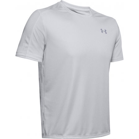 Under Armour SPEED STRIDE SHORTSLEEVE - Men's T-shirt