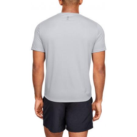 Men's T-shirt - Under Armour SPEED STRIDE SHORTSLEEVE - 5