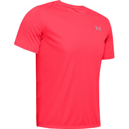 Pánske tričko - Under Armour SPEED STRIDE SHORTSLEEVE - 1