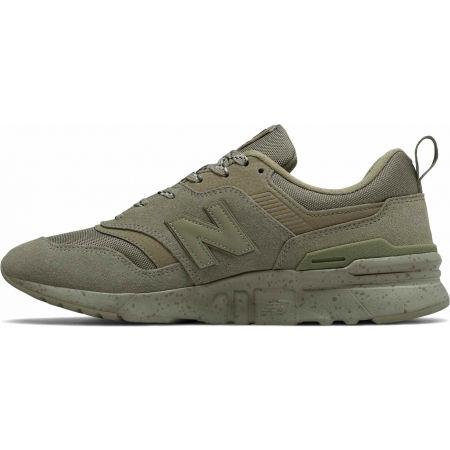 Pánska voľnočasová obuv - New Balance CM997HCX - 2
