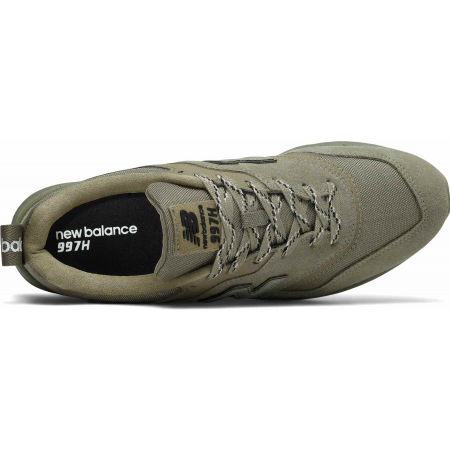 Pánska voľnočasová obuv - New Balance CM997HCX - 3