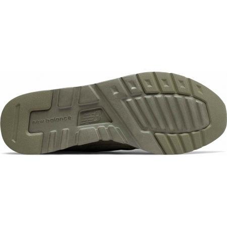Pánska voľnočasová obuv - New Balance CM997HCX - 4