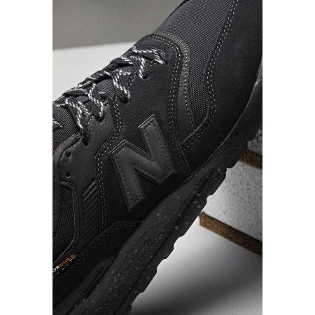 Încălțăminte casual de bărbați - New Balance CM997HCY - 6
