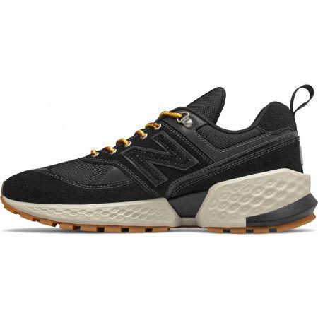 Pánska voľnočasová obuv - New Balance MS574ARB - 2