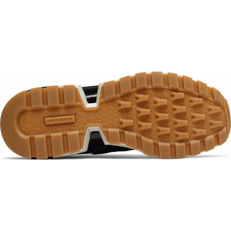 Pánska voľnočasová obuv - New Balance MS574ARB - 4