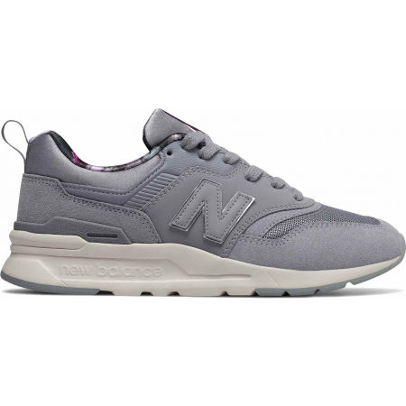 Women's leisure footwear - New Balance CW997HXA - 1