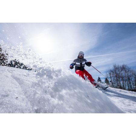 Pánske lyžiarske rukavice - Hannah RAFFY - 4