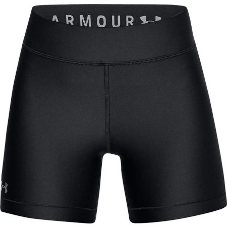 Spodenki damskie - Under Armour HG ARMOUR MIDDY - 1