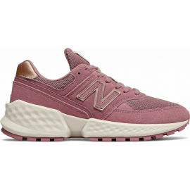 New Balance WS574ATG - Dámská volnočasová obuv